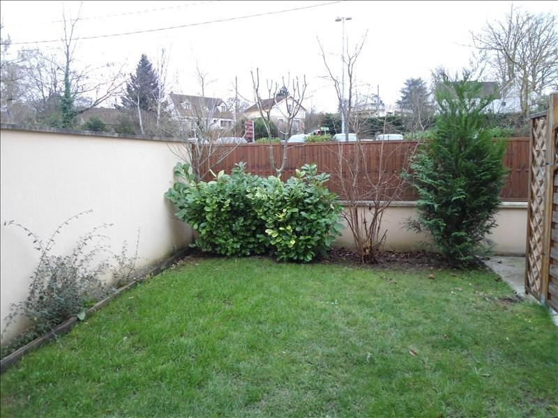 Rental apartment Bures sur yvette 630€ CC - Picture 2