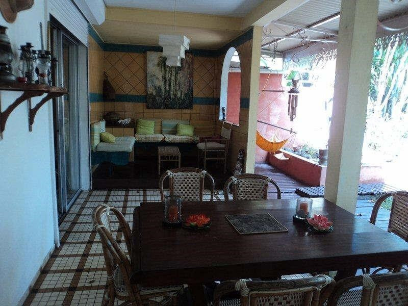 Sale house / villa Basse terre 260000€ - Picture 2