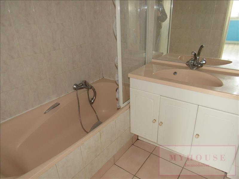 Vente appartement Bagneux 302000€ - Photo 7