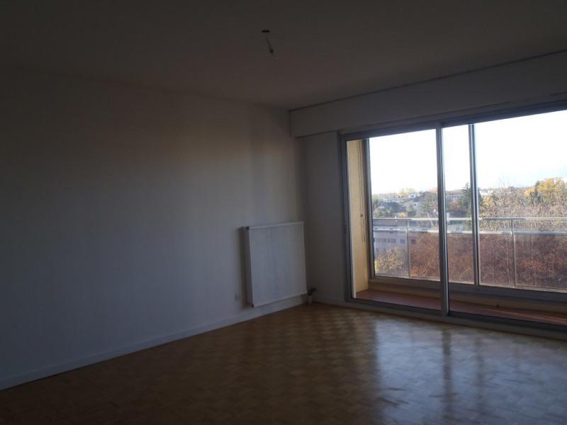 Rental apartment Gaillard 1360€ CC - Picture 2