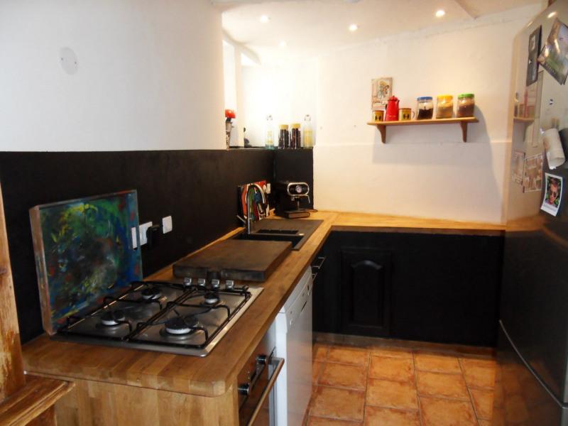 Sale house / villa Bedarrides 164000€ - Picture 3