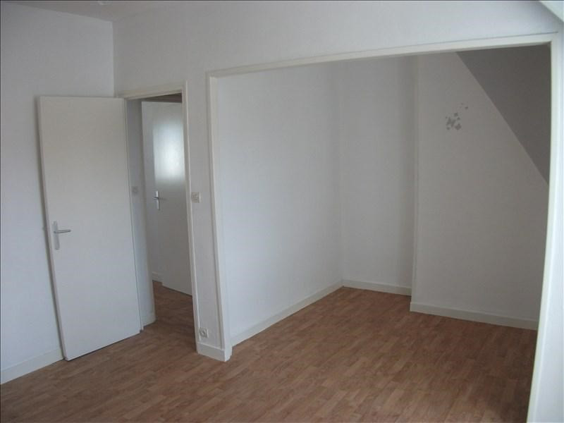 Rental apartment Caen 513€ CC - Picture 9