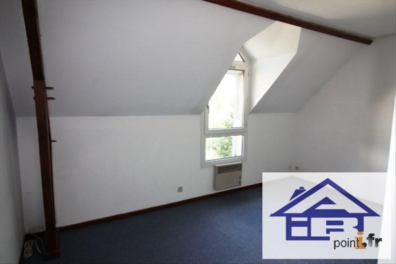 Sale apartment Saint germain en laye 289000€ - Picture 3