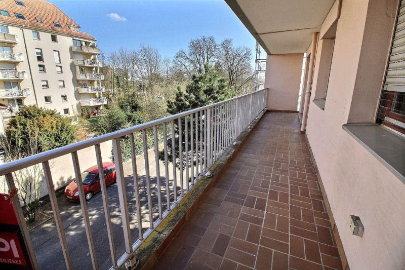 Sale apartment Strasbourg 139950€ - Picture 3