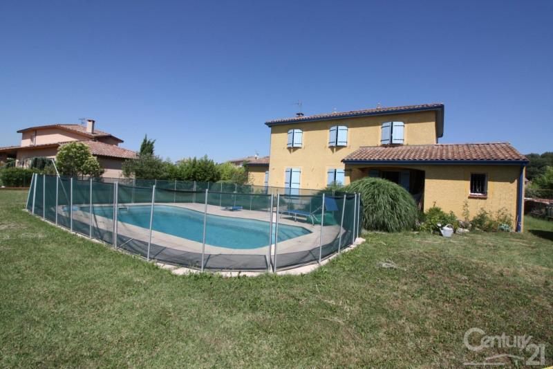Location maison / villa Tournefeuille 1765€ CC - Photo 5