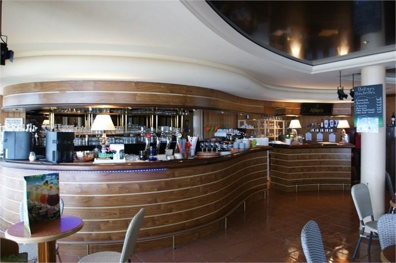 Fonds de commerce Café - Hôtel - Restaurant Saint-Gilles-Croix-de-Vie 0