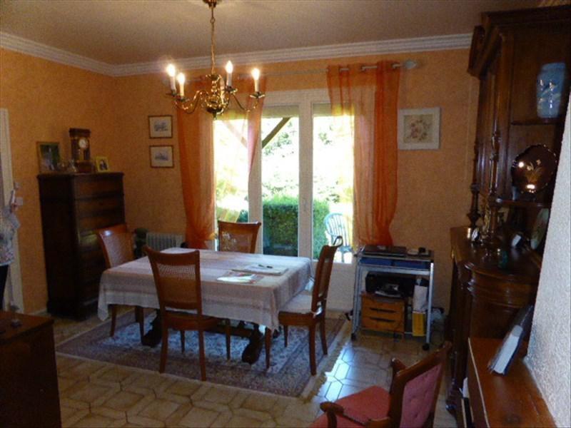 Vente maison / villa Lere 137500€ - Photo 5