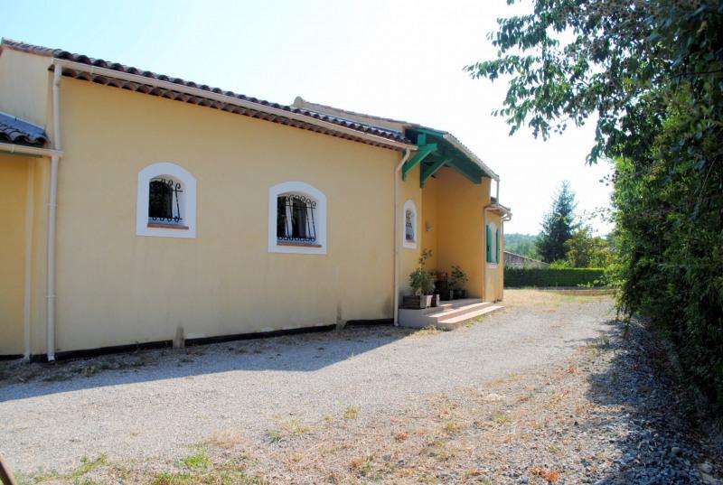Vente maison / villa Callian 420000€ - Photo 6
