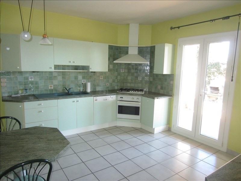 Sale house / villa Baillargues 409000€ - Picture 3