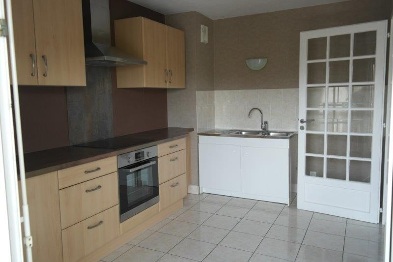 Rental apartment Strasbourg 836€ CC - Picture 14