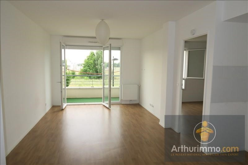 Rental apartment Tigery 729€ CC - Picture 3