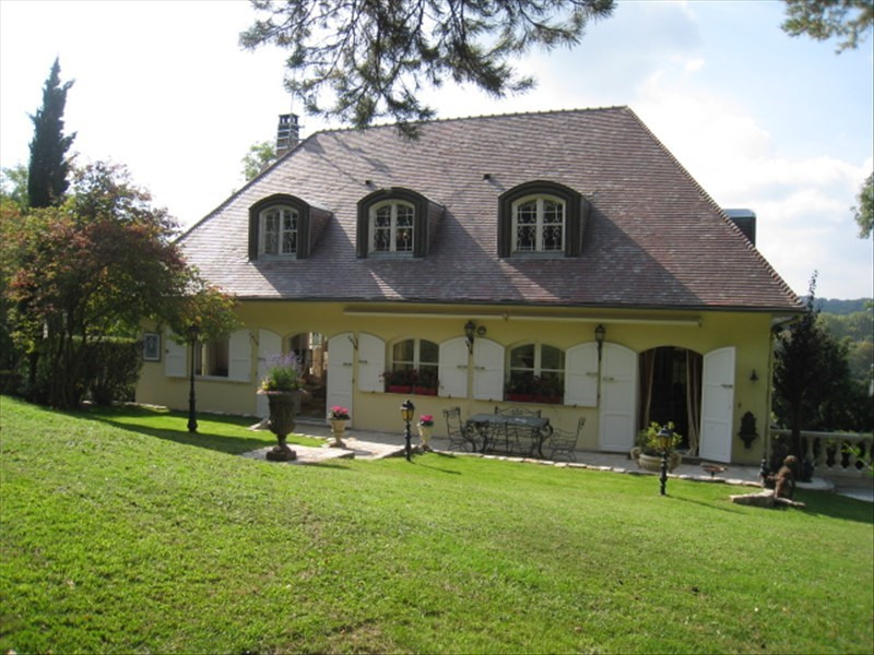 Deluxe sale house / villa Bougival 2 520 000€ - Picture 4