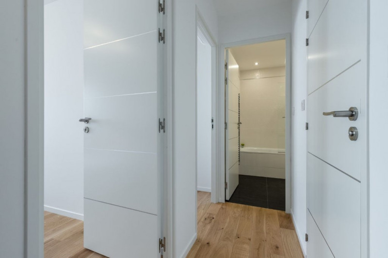 Deluxe sale apartment Nice 690 000€ - Picture 10