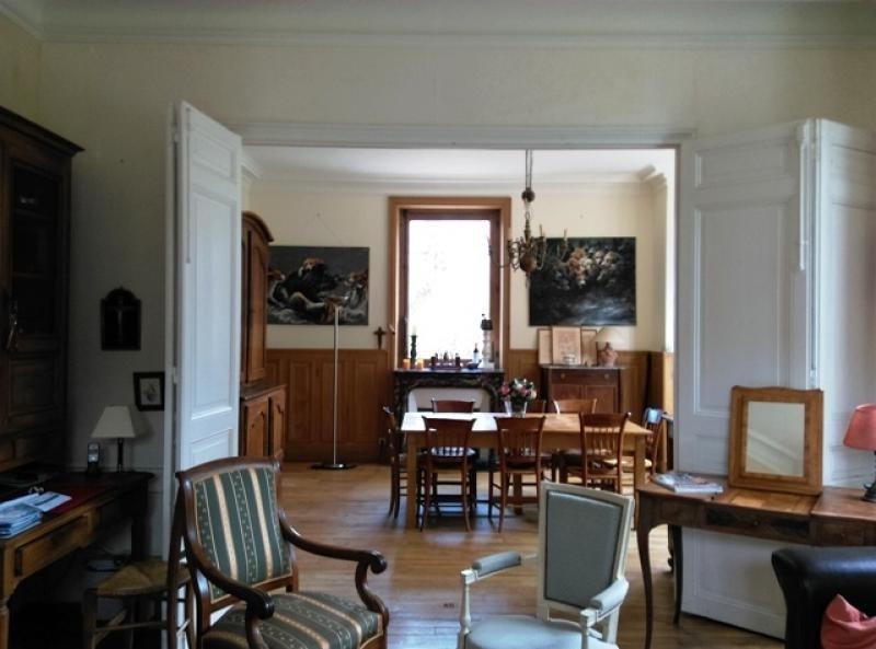 Vente maison / villa Verneuil sur seine 977000€ - Photo 2