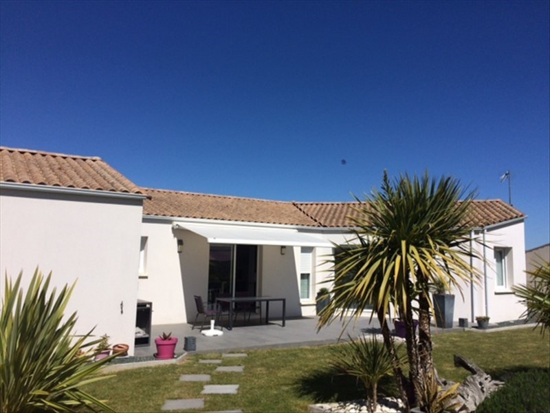 Vente de prestige maison / villa Rochefort 309750€ - Photo 2