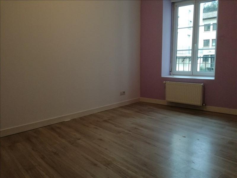 Sale apartment Vienne 139000€ - Picture 7