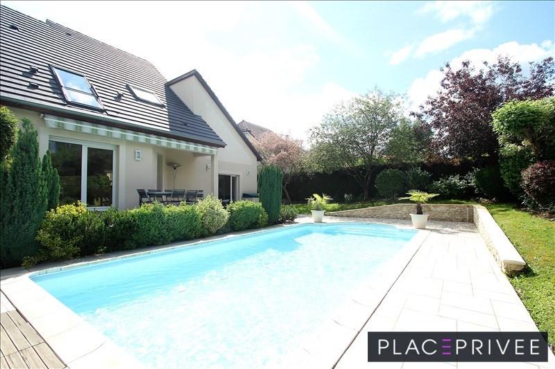 Venta de prestigio  casa Heillecourt 635000€ - Fotografía 2