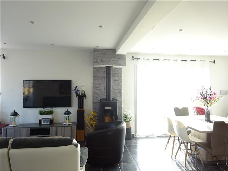 Sale house / villa Plouguerneau 304500€ - Picture 4
