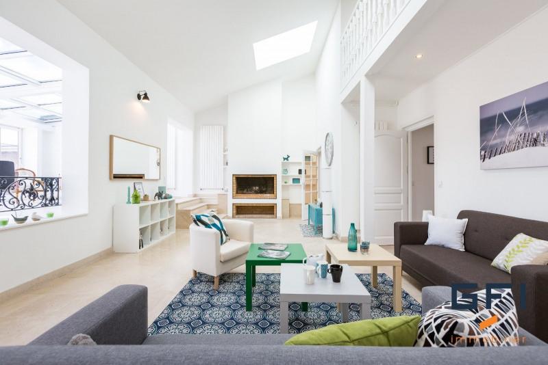Sale apartment Fontenay sous bois 696000€ - Picture 1