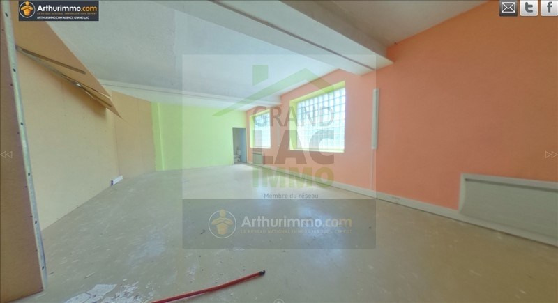 Vente immeuble Albens 220 000€ - Photo 7