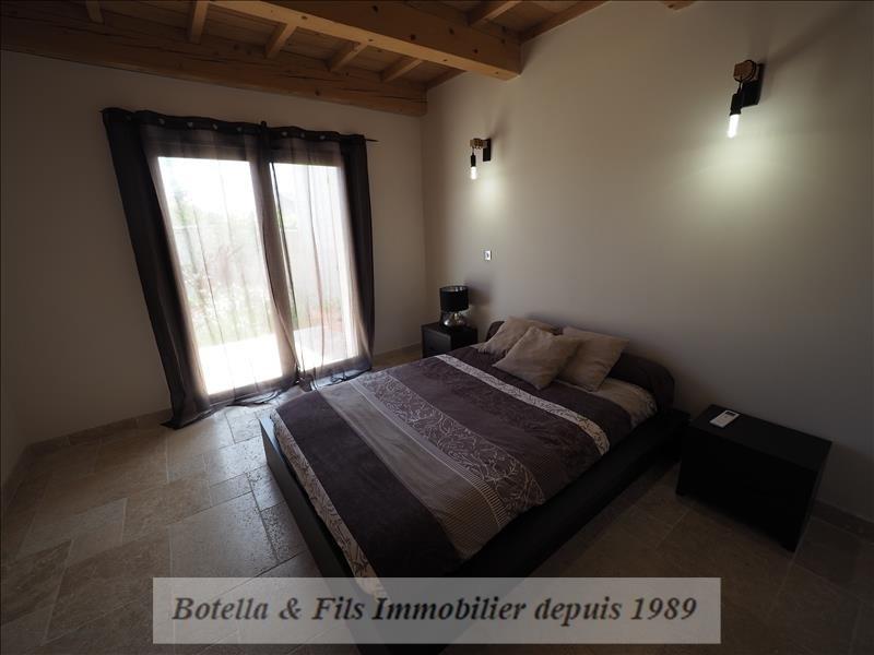 Deluxe sale house / villa Uzes 420000€ - Picture 12