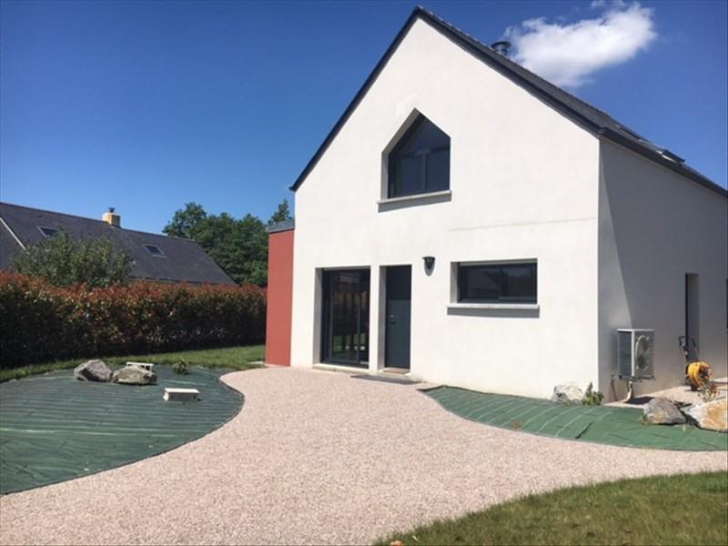 Vente maison / villa Prinquiau 222600€ - Photo 1