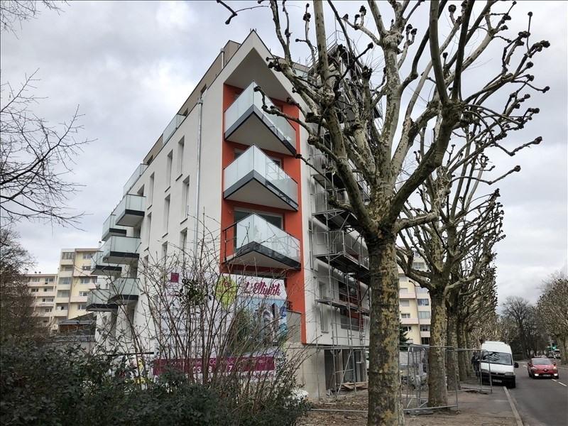 Rental apartment Strasbourg 431€ CC - Picture 2