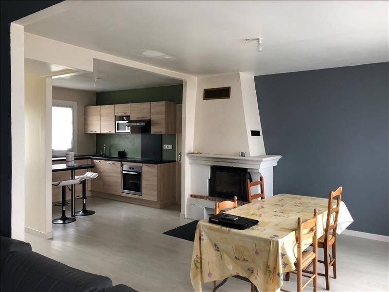 Vente maison / villa Crepy en valois 180000€ - Photo 3