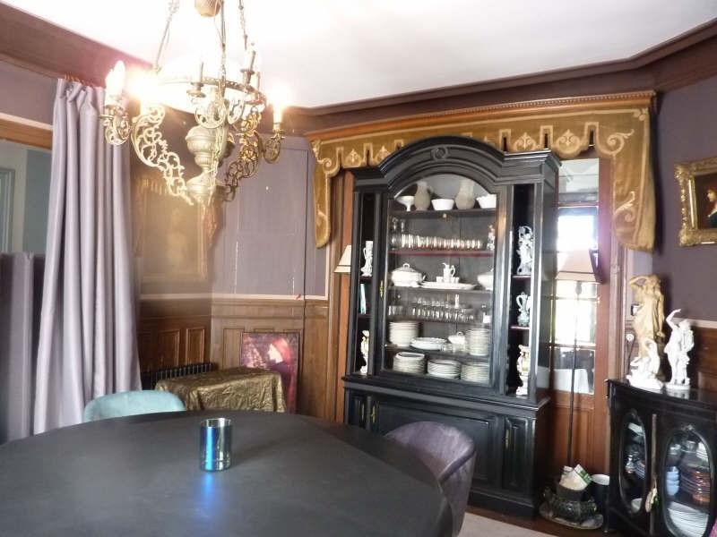 Vente de prestige maison / villa Moret sur loing 884000€ - Photo 5