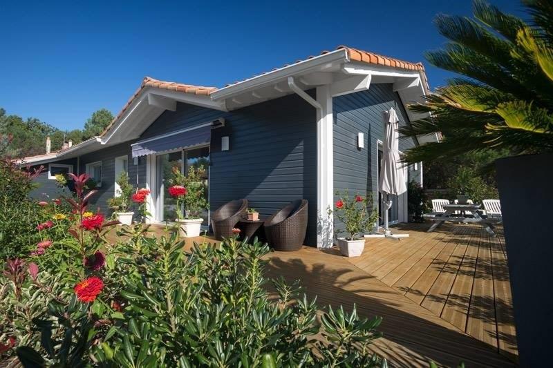 Sale house / villa Moliets et maa 518000€ - Picture 2