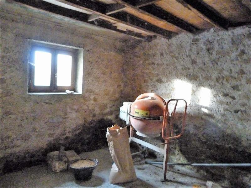 Sale house / villa St sulpice lauriere 49000€ - Picture 12