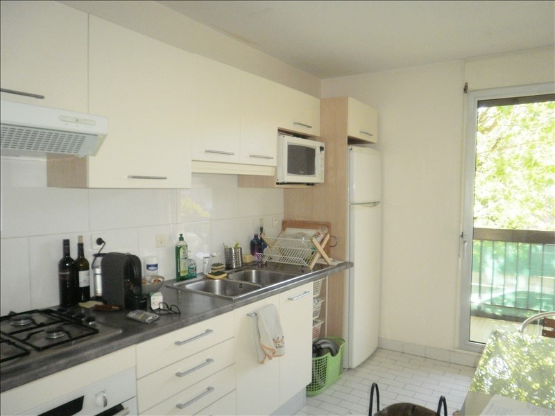 Rental apartment Toulouse 835€ CC - Picture 4