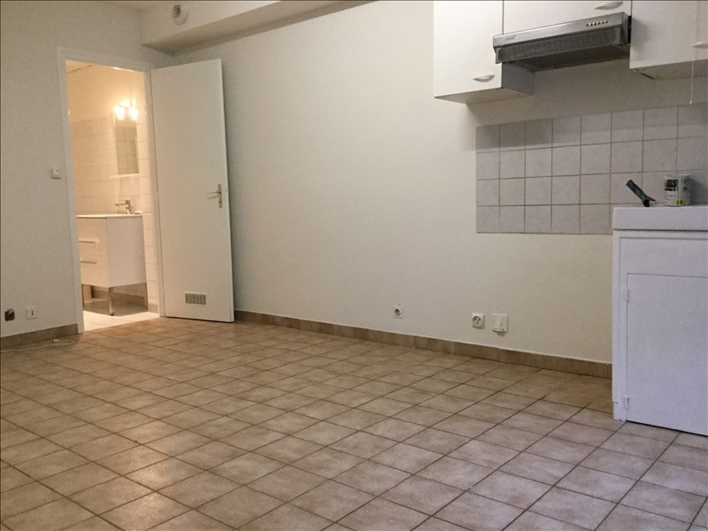 Rental apartment Tain l hermitage 395€ CC - Picture 2