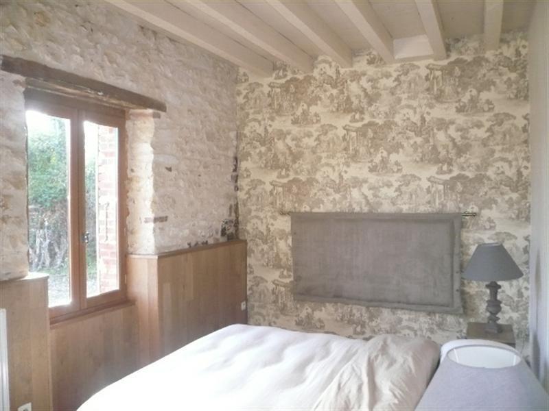 Vente maison / villa Vailly sur sauldre 163000€ - Photo 5