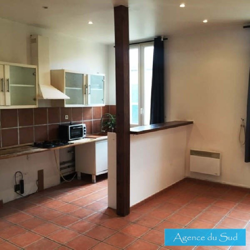 Vente appartement Cassis 275 000€ - Photo 1