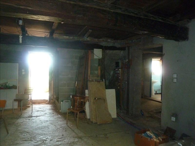 Sale house / villa St trivier de courtes 79000€ - Picture 2