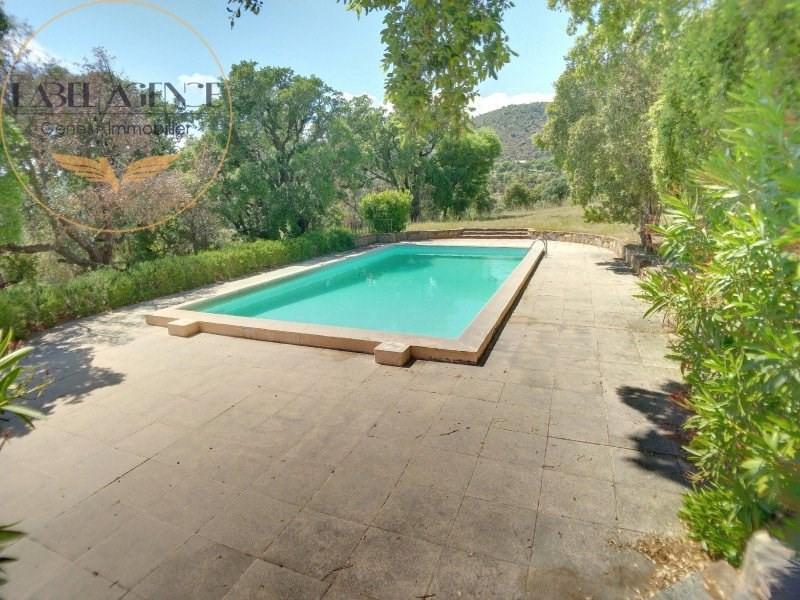 Vente de prestige maison / villa Ste maxime 1680000€ - Photo 4
