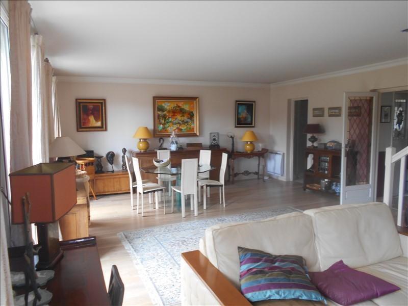 Sale house / villa St leu la foret 523000€ - Picture 2