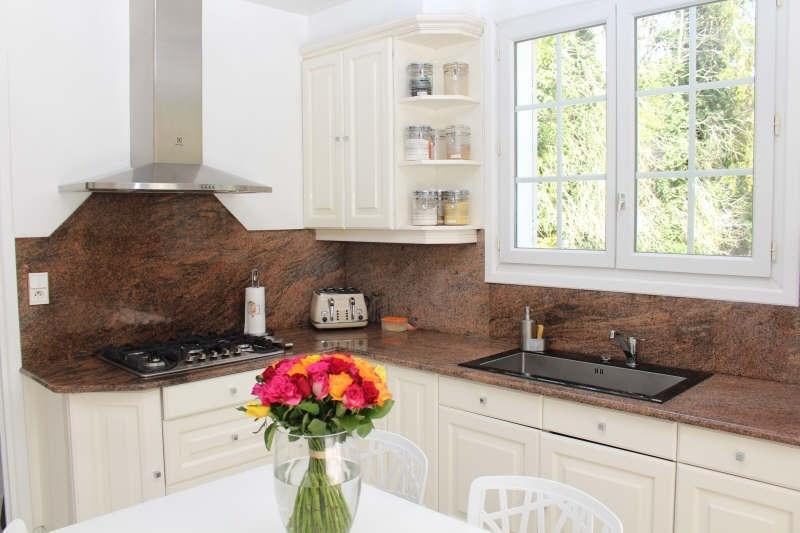 Deluxe sale house / villa Lamorlaye 745000€ - Picture 5