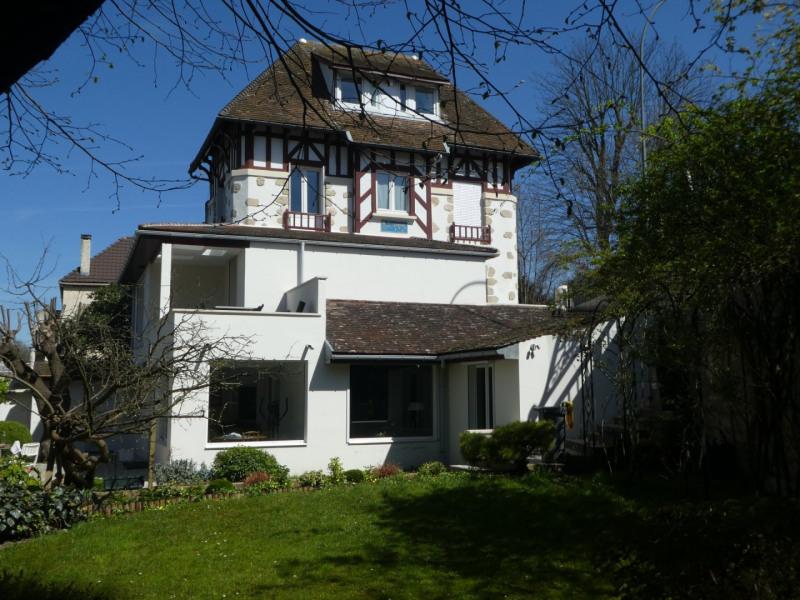 Vente de prestige maison / villa Chennevières-sur-marne 1165000€ - Photo 8