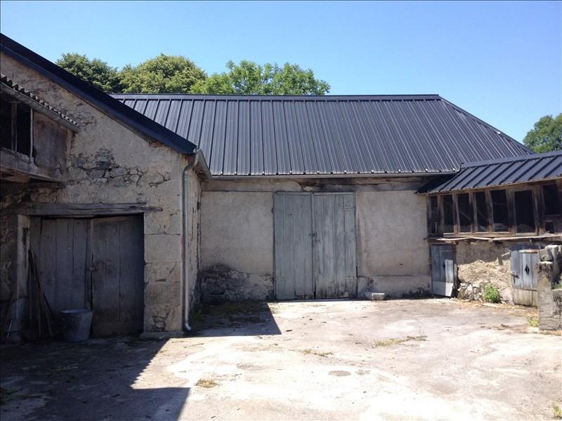 Vente maison / villa Arudy 143000€ - Photo 5