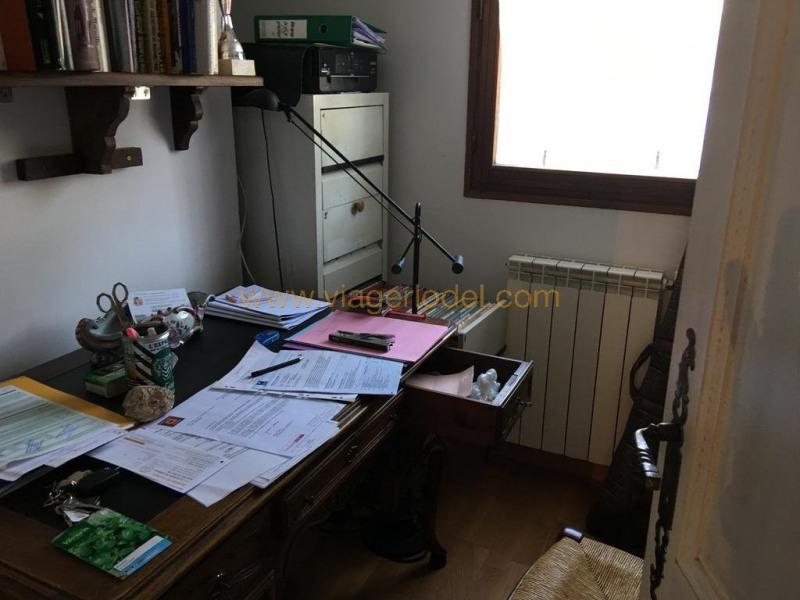 Vendita nell' vitalizio di vita casa Vinon-sur-verdon 120000€ - Fotografia 7