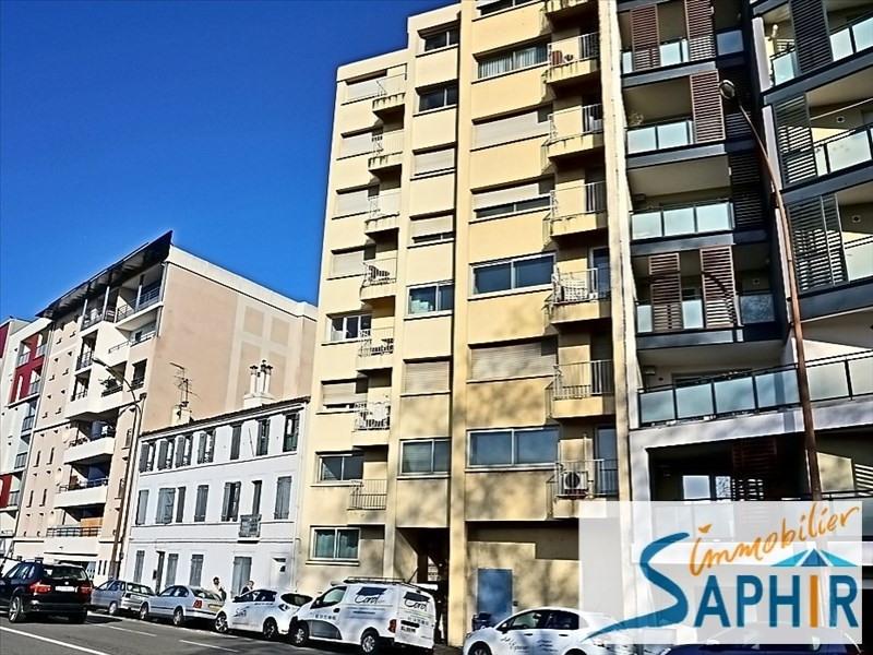 Sale apartment Toulouse 87300€ - Picture 6