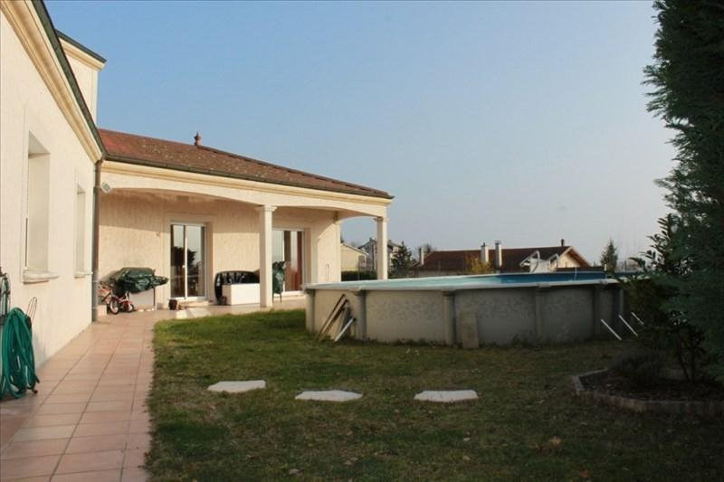 Sale house / villa Saint-maurice-l'exil 300 000€ - Picture 3