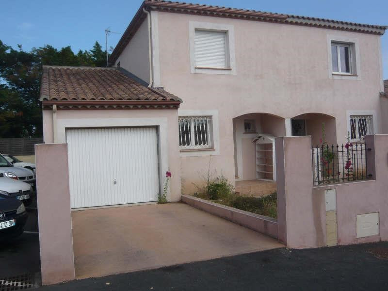Vente maison / villa Marseillan 263 000€ - Photo 2