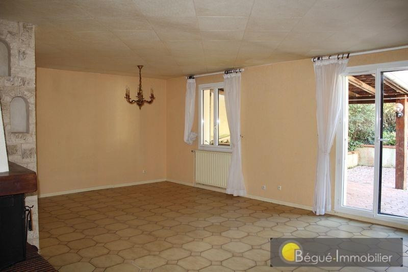 Vente maison / villa Pibrac 311 400€ - Photo 3