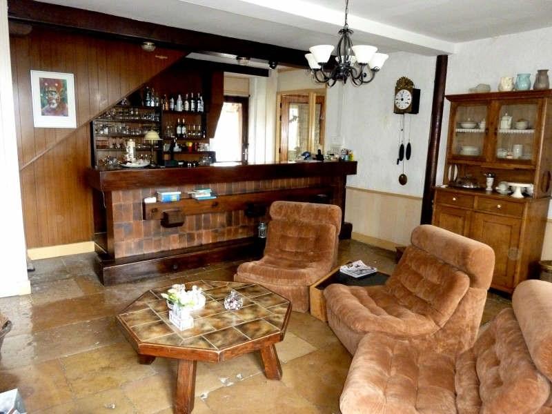 Vente maison / villa Secteur laignes 155000€ - Photo 2