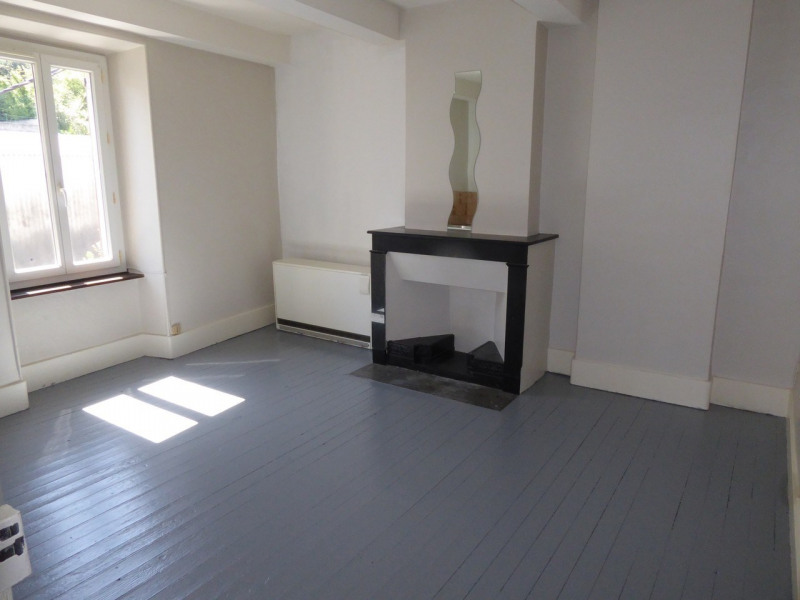 Location appartement Aubenas 315€ CC - Photo 1