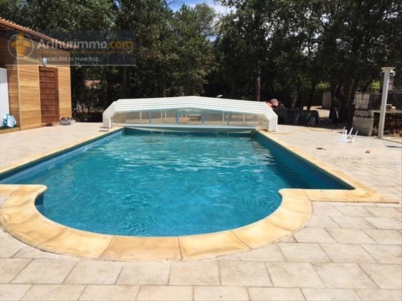Sale house / villa St maximin la ste baume 449000€ - Picture 3