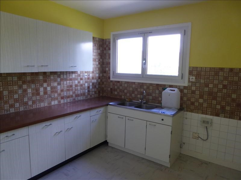 Vente appartement Auray 120 000€ - Photo 2